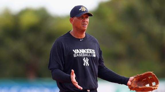 Source: Yankees may discipline Rodriguez