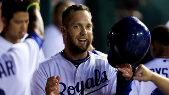 Video - Royals Roll Orioles
