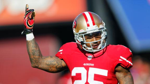 49ers' Brown loses $2M for skipped workout