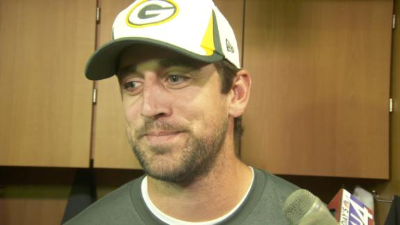 Rodgers says he was lied to by Braun