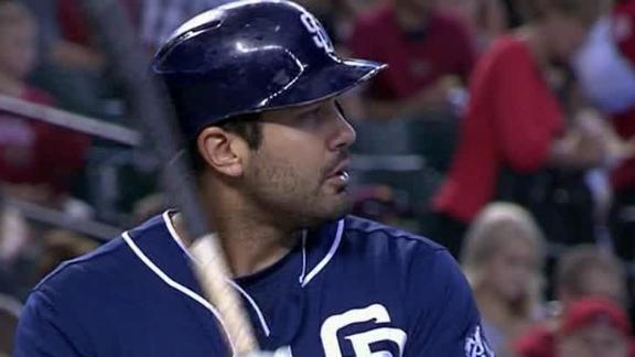 Video - Padres Blank D-backs