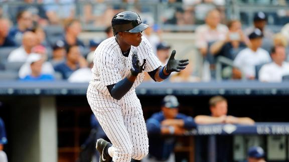 Video - Jeter, Soriano Lift Yankees