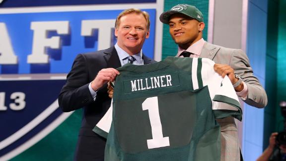 Video - Dee Milliner Reaches Deal With Jets