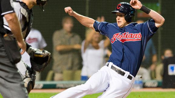 Video - Indians Rally Past White Sox