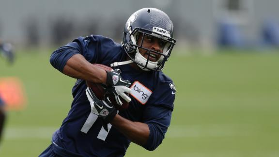 Seahawks' Harvin to undergo hip surgery