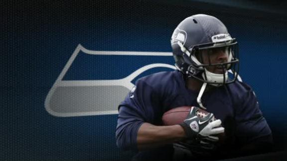 Seahawks moving forward with Harvin out
