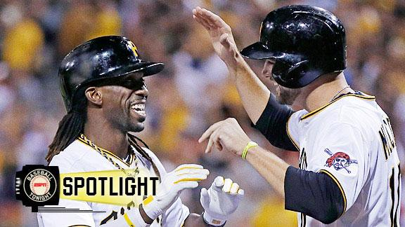 Video - Pirates Blank Cardinals