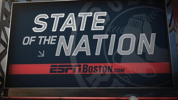 Video - State Of The Nation: Pitching Power