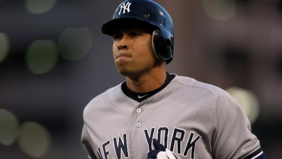 Source: A-Rod wants to fight this to the end