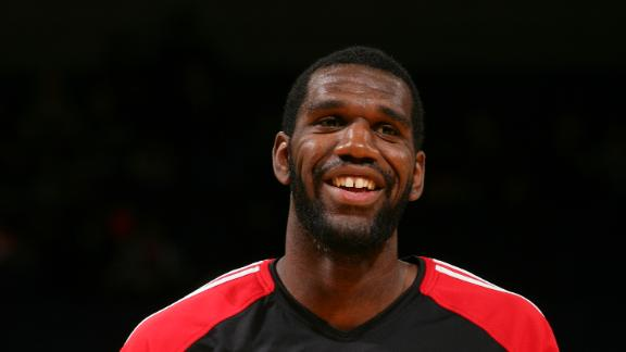 Former No. 1 pick Greg Oden will sign with Miami Heat