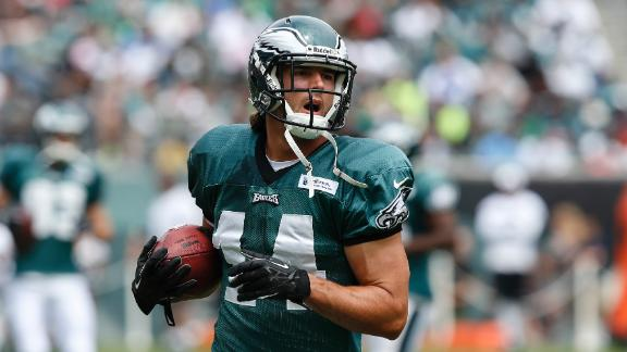 Eagles say Cooper told team about threats