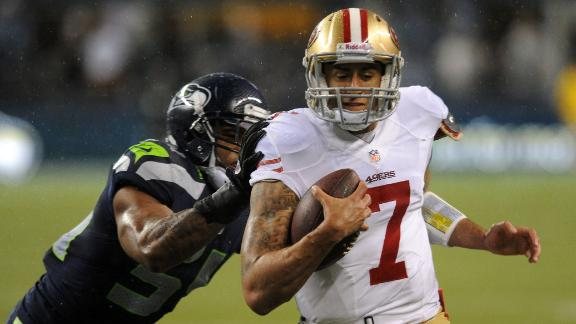 Arians: NFC West not all 49ers, Seahawks