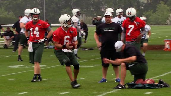 Video - Jets' Scrimmage