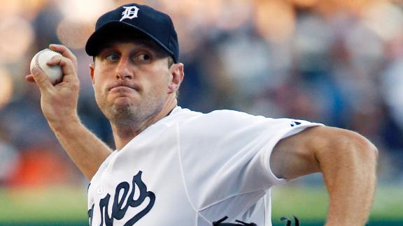 Scherzer stifles White Sox; first to 16 wins