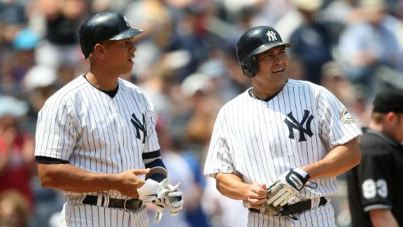 Video - Johnny Damon Defends A-Rod