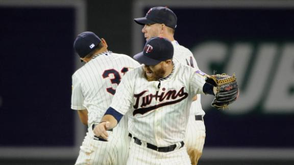 Video - Twins Top Astros