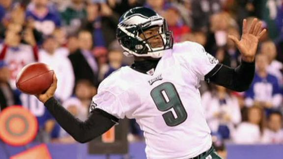 Vince Young signs with Packers