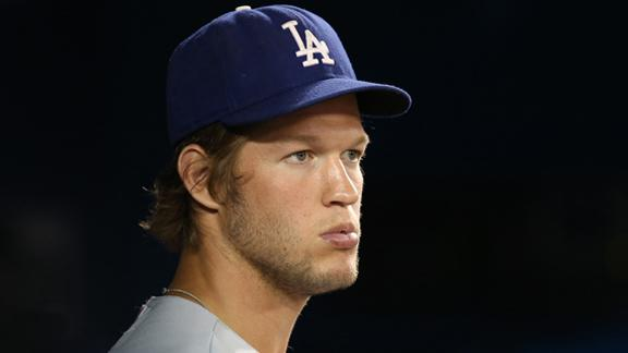 Video - SweetSpot TV: Kershaw For MVP?