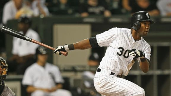Sale bests Kuroda as White Sox drop Yanks