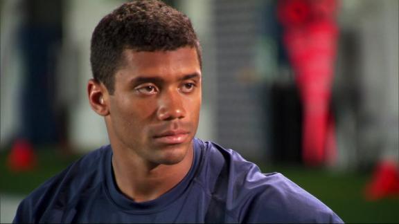 Video - Russell Wilson Conversation