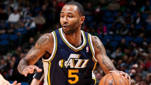 Mo Williams signs 2-year deal with Blazers