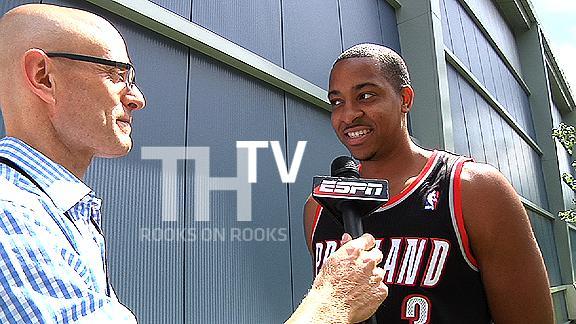 Video - Rookies on Rookies