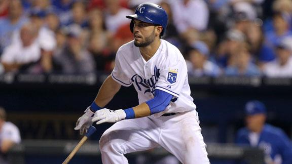 Video - Royals Rally Past Red Sox