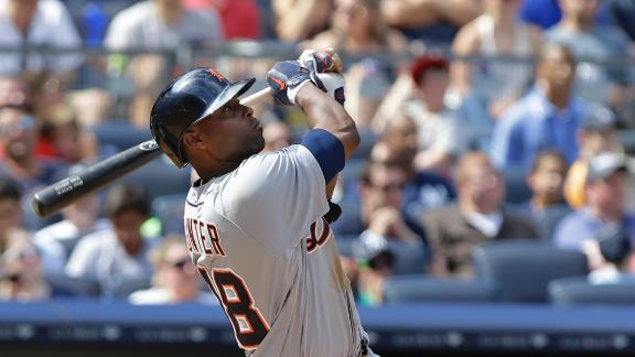 Video - Hunter, Cabrera Fuel Tigers