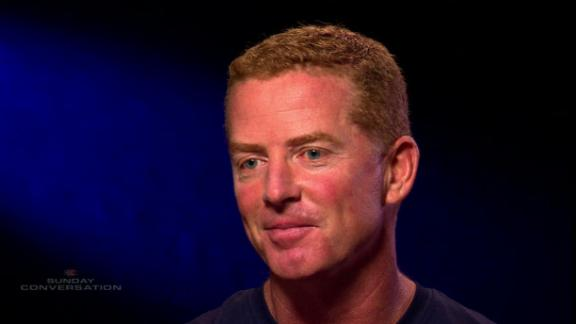 Video - Jason Garrett Conversation