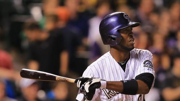 Rockies push back Pirates thanks to big 6th