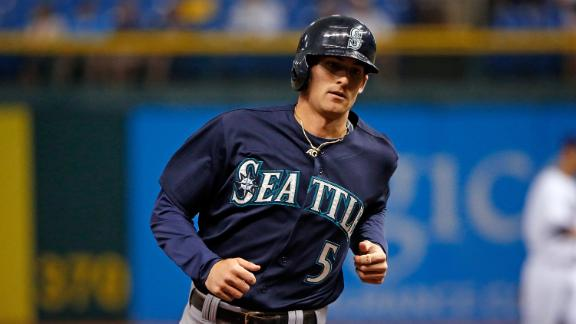 Video - Miller, Ackley Lift Mariners