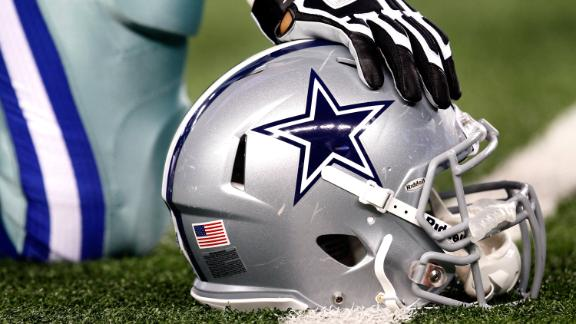 Video - Cowboys NFL's Most Valuable Team