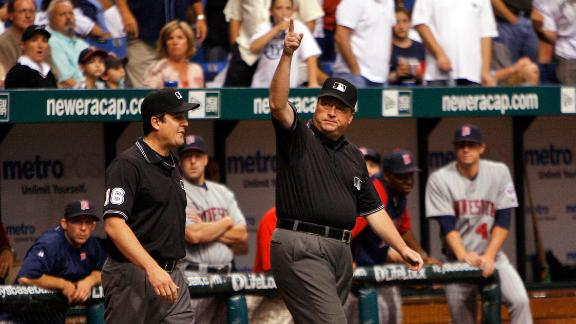 MLB expands replay with video challenges