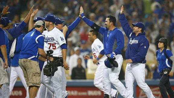 Video - How Good Are The Dodgers?