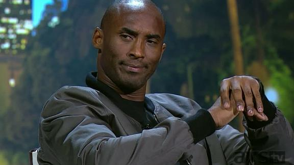 Video - Kobe Not Sure When He Will Return