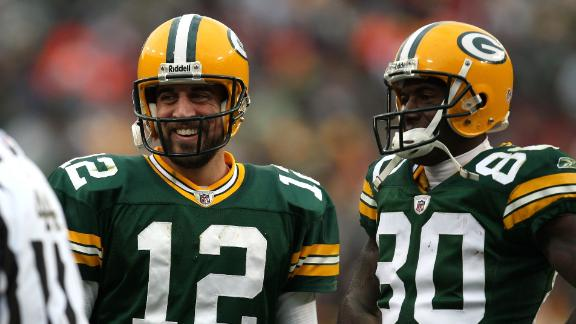 Video - Driver Questions Rodgers' Leadership