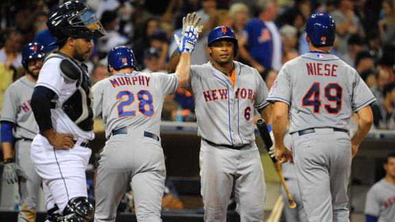 Video - Mets Win Second Straight