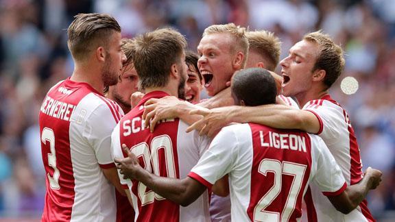 Ajax 2013
