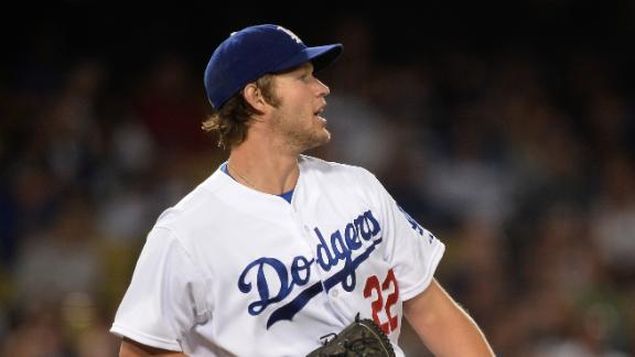 Video - Kershaw Dealing