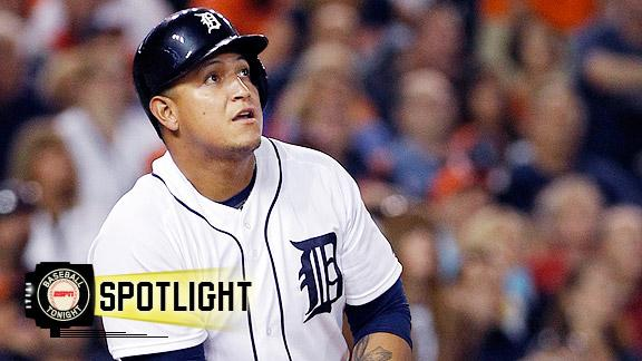 Video - Cabrera Lifts Tigers To Walk-Off Win