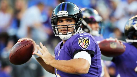 Video - ESPN The Magazine: Joe Flacco
