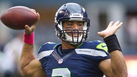 Video - ESPN The Magazine: Russell Wilson