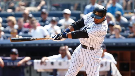 Video - Cano Hits 200th Home Run In Win
