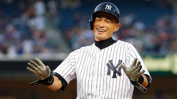 Video - Ichiro's Milestone