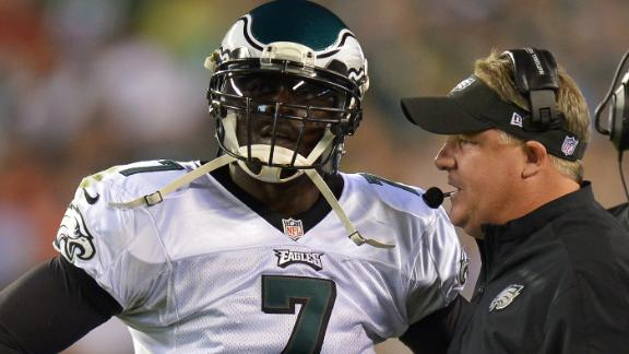 Video - Will We See Vintage Vick?