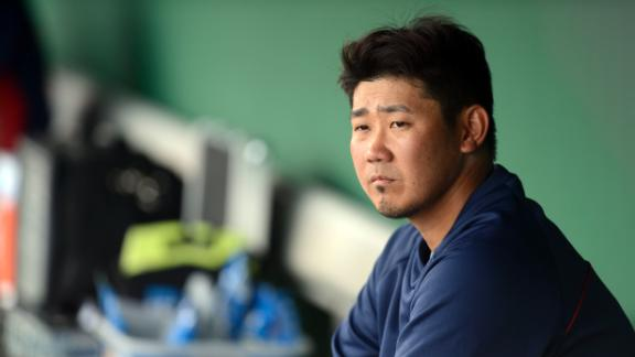 Sources: Mets close to deal for Matsuzaka