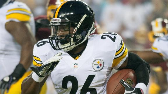 Video - No Surgery For Le'Veon Bell