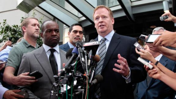 Congress may 'intervene' on HGH tests in NFL