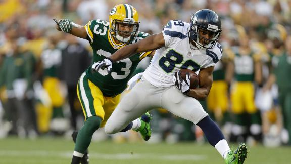 Video - Seahawks Top Packers