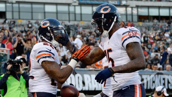 Video - Bears Impressive In Victory
